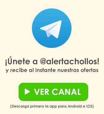 telegram ofertas amazon