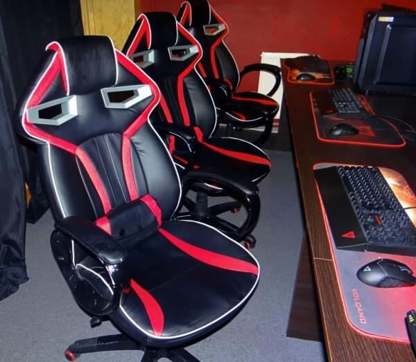 Mejores sillas gaming calidad precio Amazon