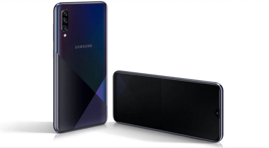 comprar Samsung Galaxy A30s barato