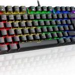 Comprar Top teclados más vendidos en Amazon