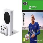 Xbox Series S + Fifa 22