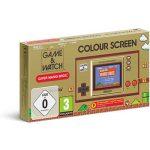 Consola-retro-Game&Watch-Super-Mario-Bros