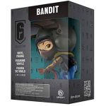Figura-de-Bandit-Six-Collection