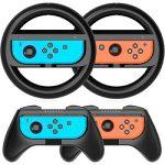 Adaptadores-volante-mando-Nintendo-Switch
