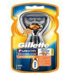 Maquinilla de afeitar Gillete Fusion