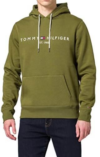 Sudadera Tommy Hilfiger con capucha