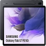 Tablet Galaxy Tab S7 destacada