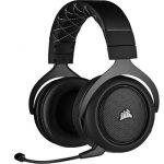 Corsair HS70 PRO auriculares gaming inalámbricos destacada