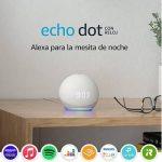 Echo Dot 4 generacion