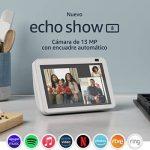 Echo Show 8 2a generación