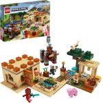 LEGO Minecraft juguete de construccion