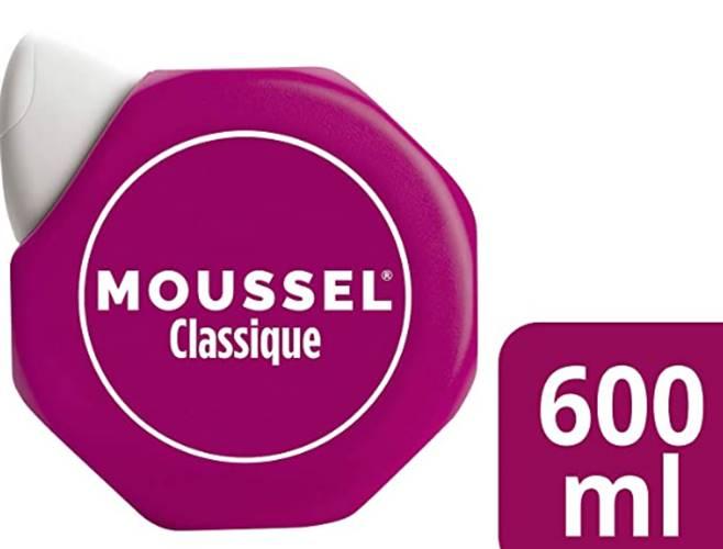 Pack de 8 unidades de gel Moussel Clásico
