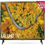 TV LG 4K 50 modelo 2021