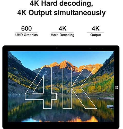 """Tablet CHUWI UBook X 2 en 1 de 12"""""""