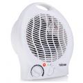 Calefactor con ventilador eléctrico Tristar