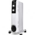 Radiador de aceite Obergozo RF 1000
